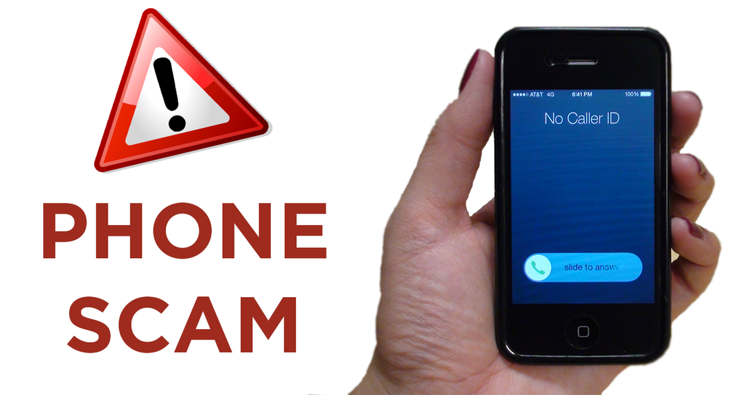 CRA phone scam Abbotsford Bradner Mt Lehman Post Office