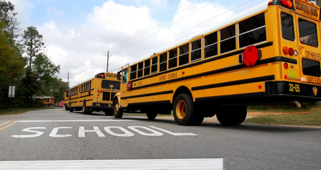 Abbotsford School Bus Fees