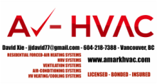 A Mark HVAC Vancouver BC