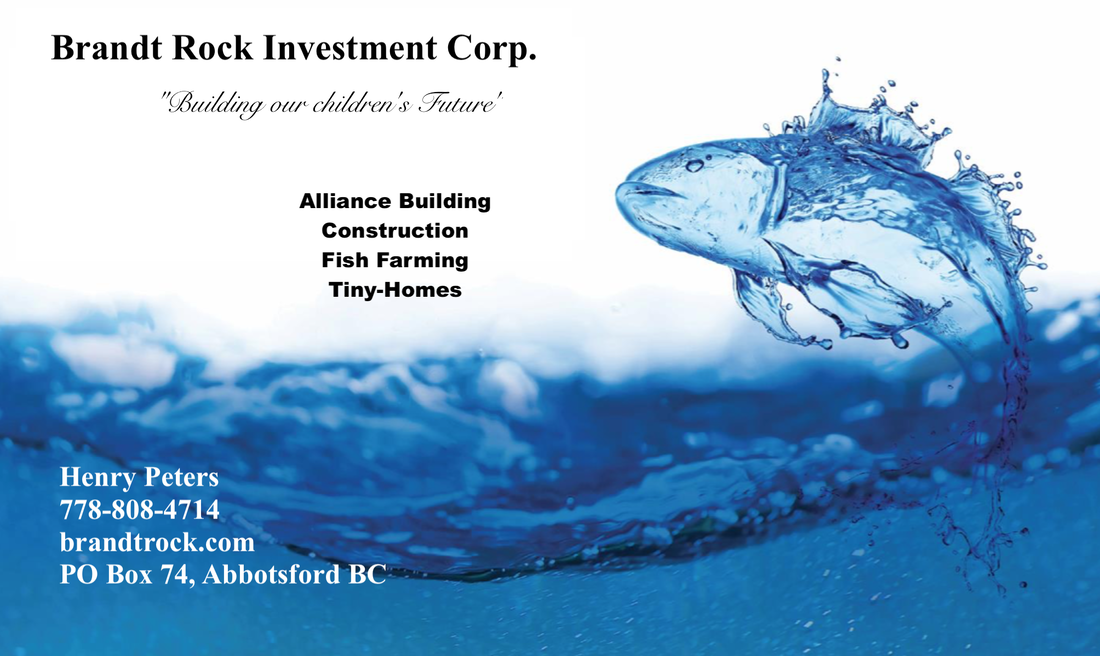 Brandt Rock Investment Corp