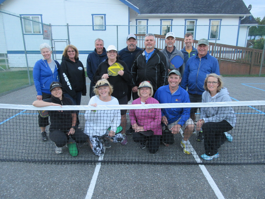 Pickleball Abbotsford BC