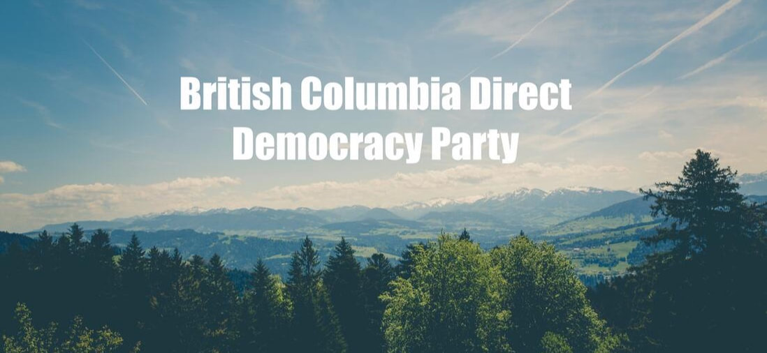 British Columbia Direct Democracy Party