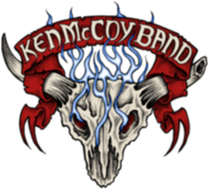 Ken McCoy Band Logo