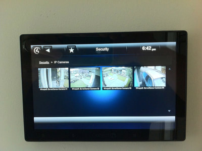 Security Systems Langley