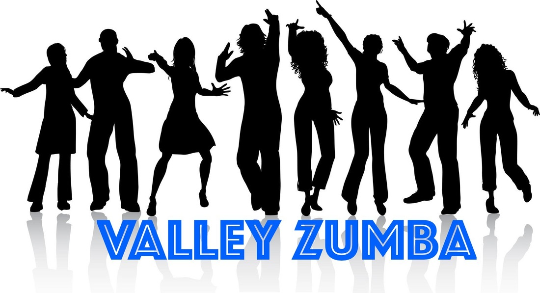Valley Zumba Mt Lehman Hall